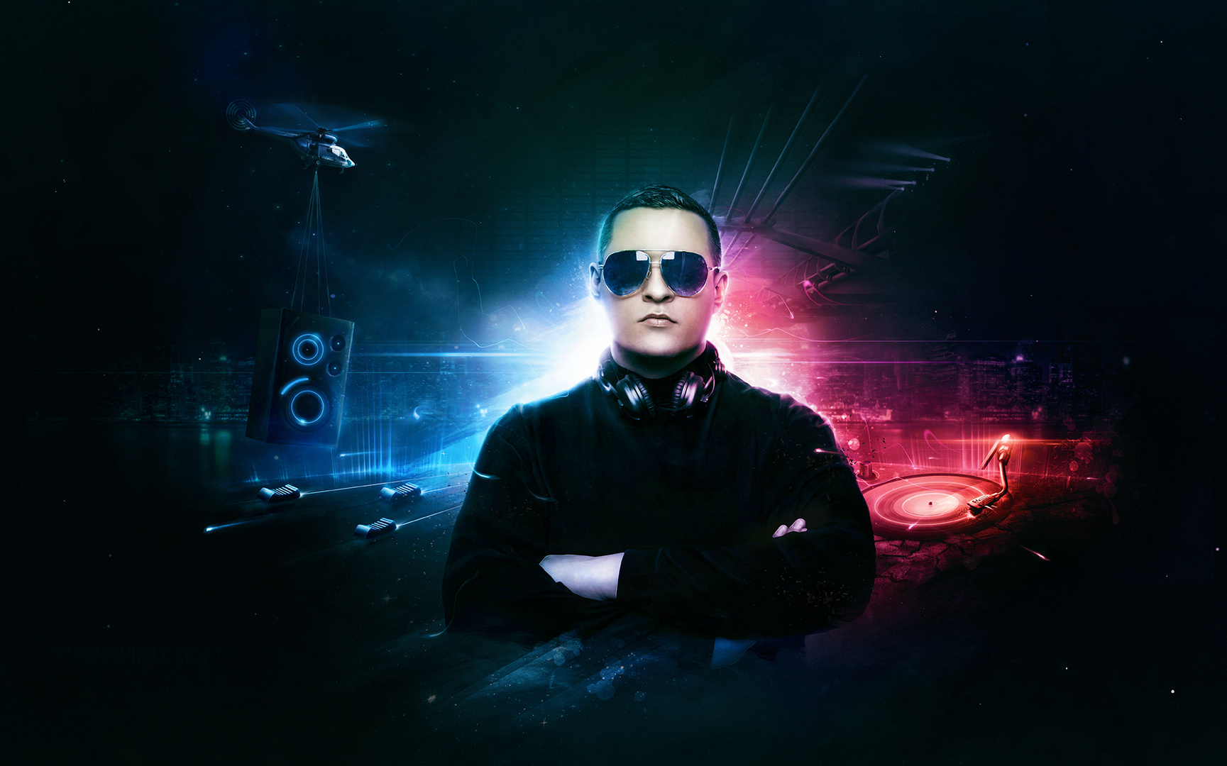 DJ Junkietron