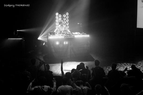DJ Missill
