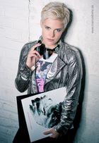 DJ Nina Legler