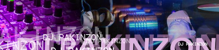 DJ PAKINZON