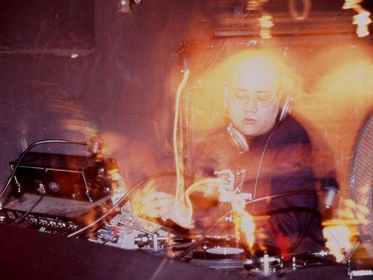 DJ Phil Funaki