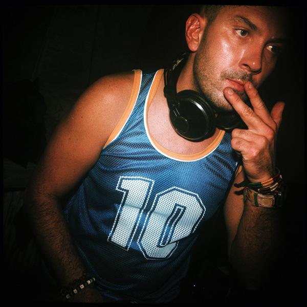DJ Robcut
