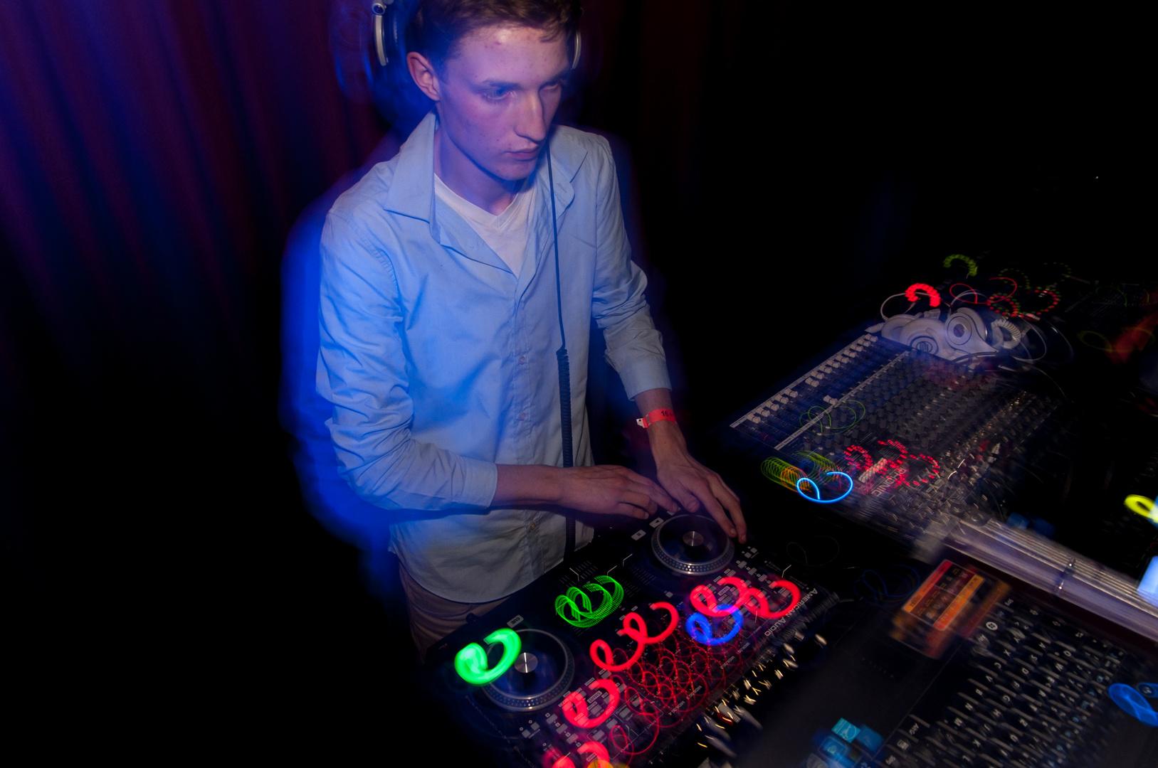 DJ Zombie.MD