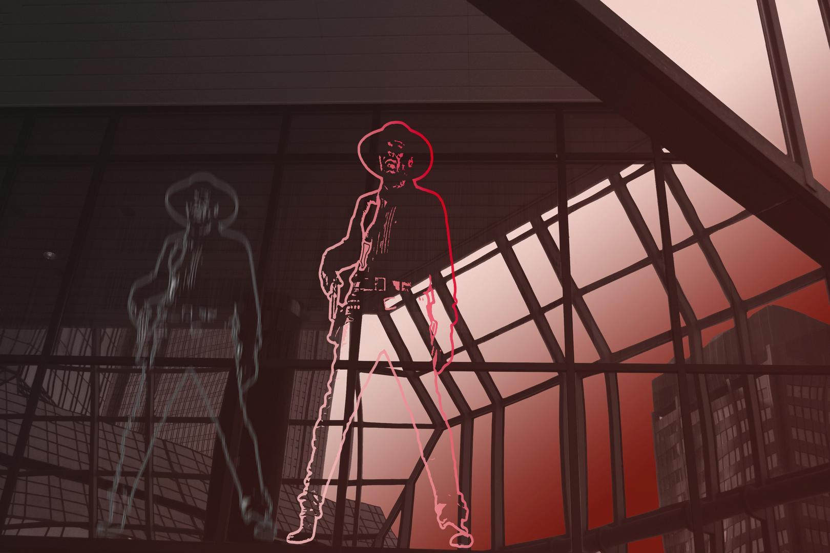 Django in der Großstadt