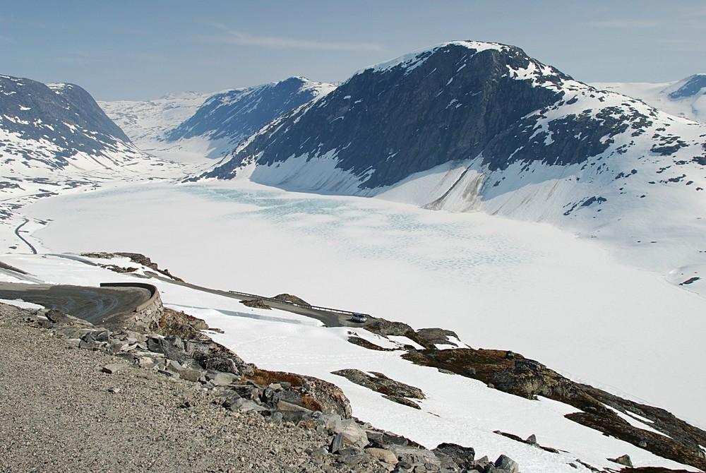 Djupvatnet (Norway)