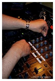DJ@work