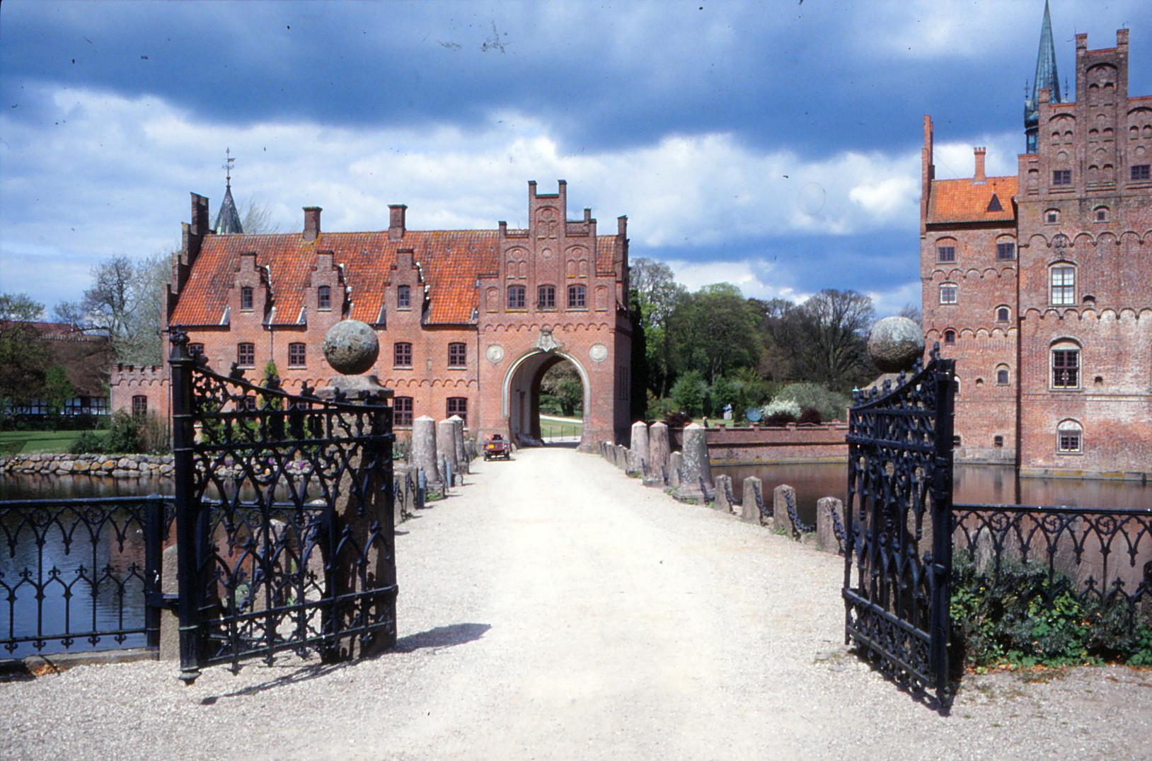 DK-Das Schloss auf Fünen
