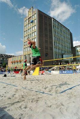 DKB Beach Cup 2004 in Dueren