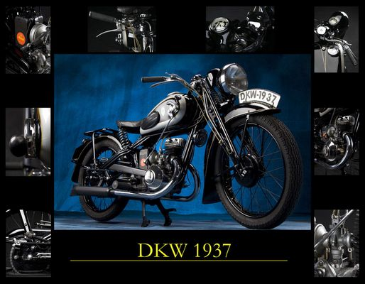 .DKW 1937