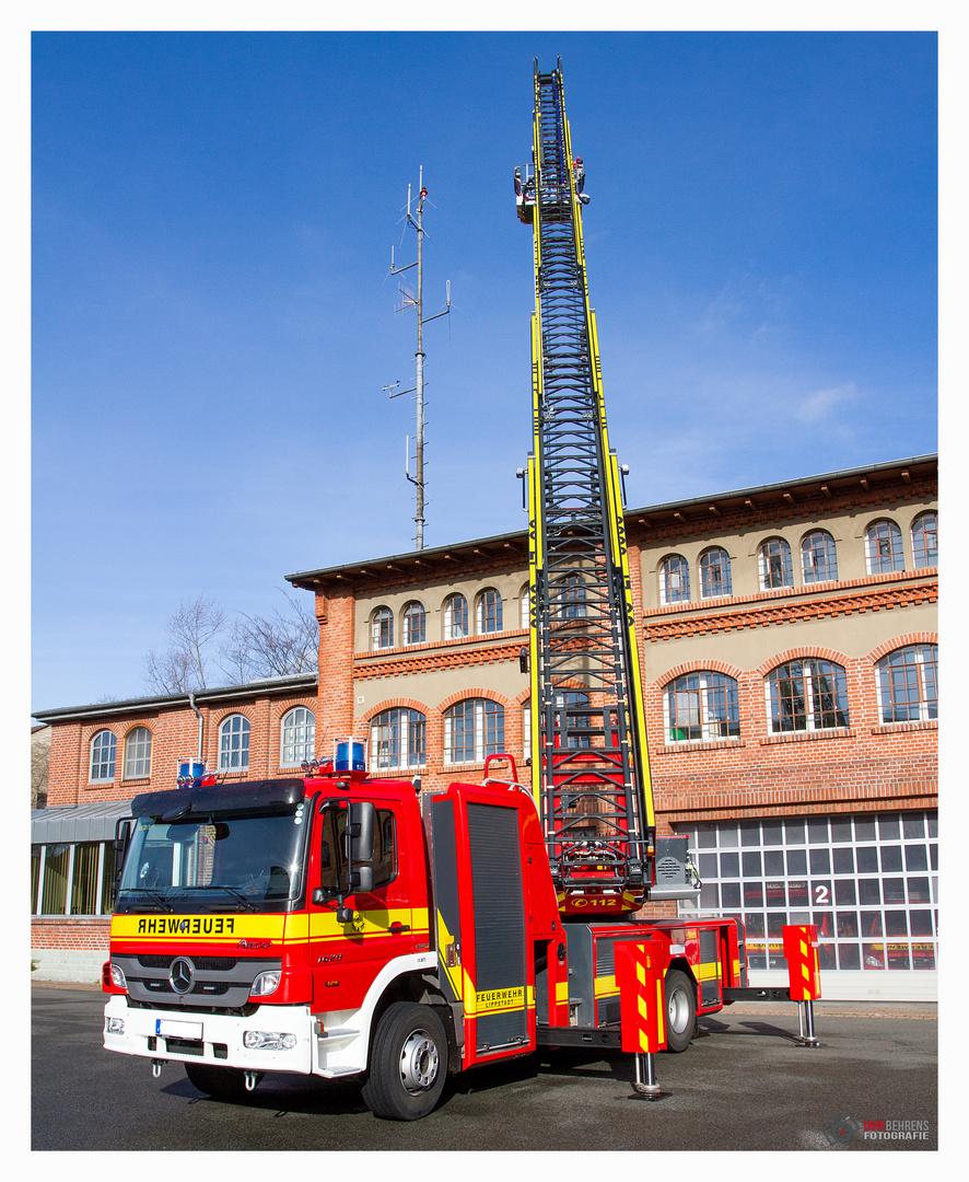 DLAK 23/12 Feuerwehr Lippstadt