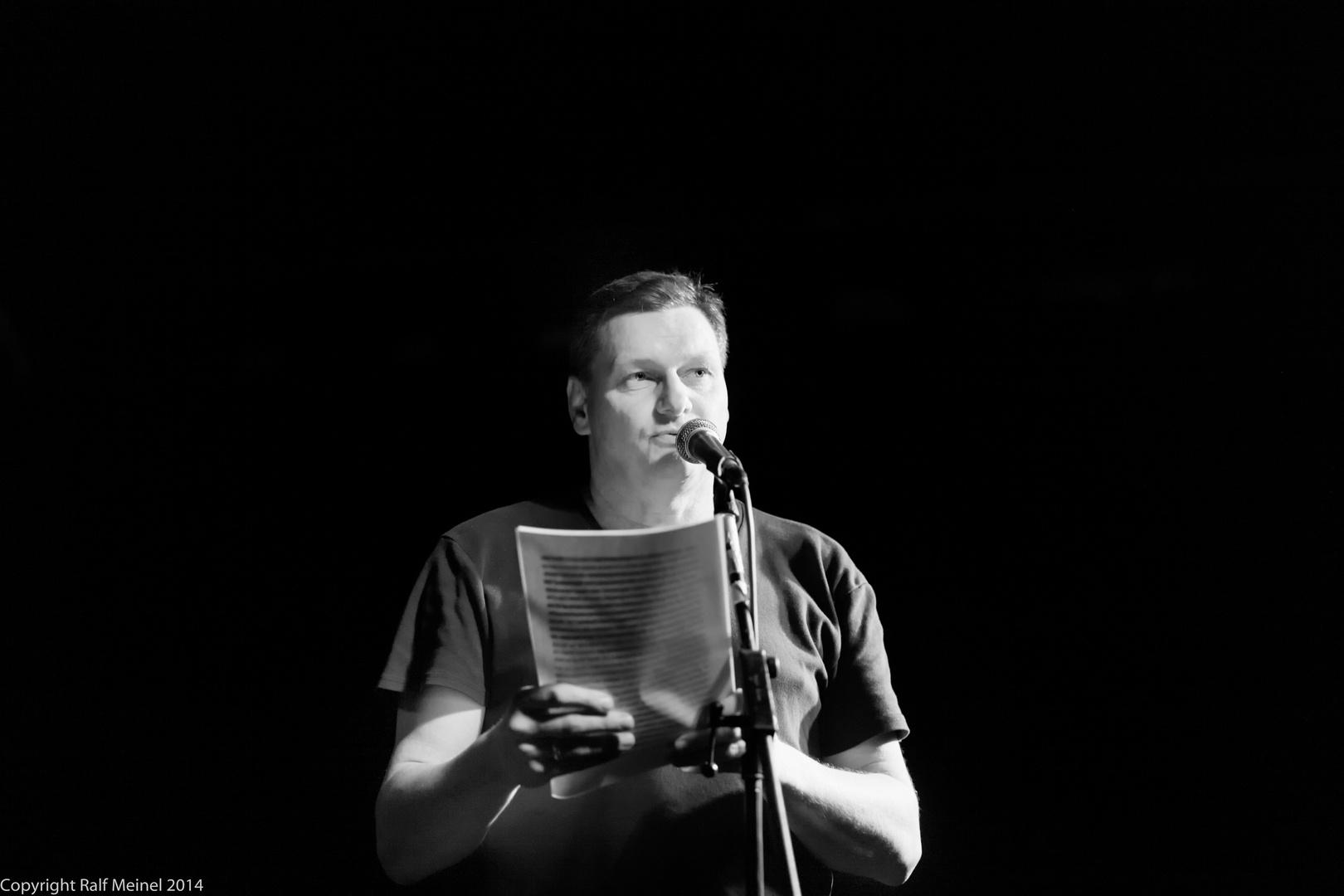 DLDA 4, Das Lesen der Anderen - Thomas Schmidt