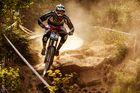 DM 2013 - Rider Benny Strasser
