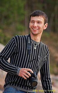 Dmitry Mokeyev