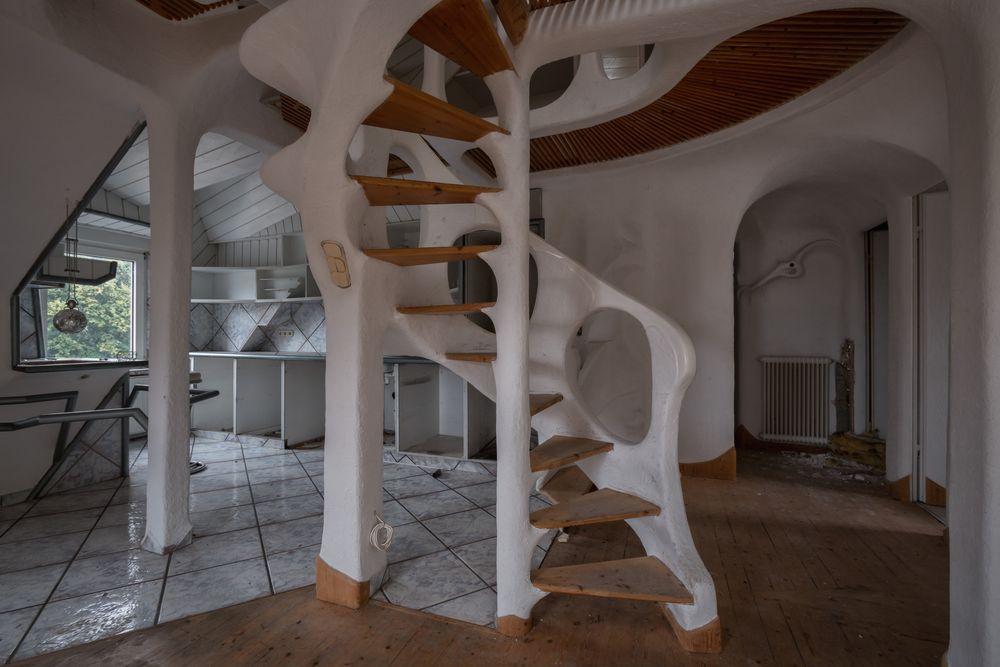 DNS-Spirale...