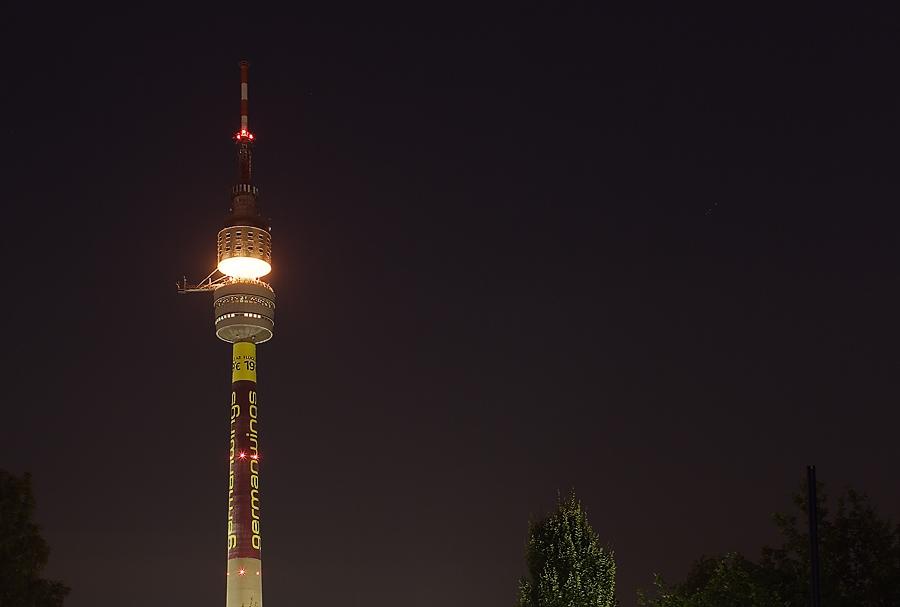 DO - Fernsehturm Florian