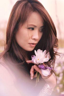 Do u feel the blossoms?