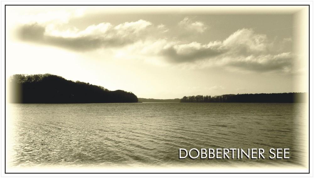 Dobbertiner See
