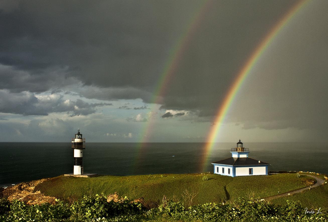 Doble arcoiris
