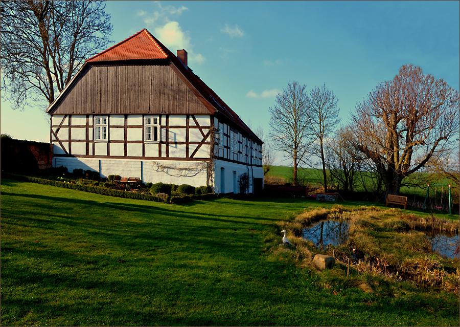 Dochower Wassermühle