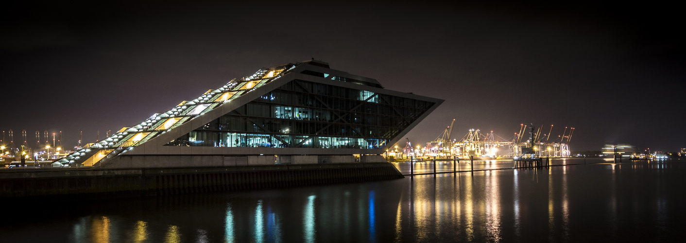 Dockland - Hamburg