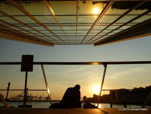~Dockland Hamburg~
