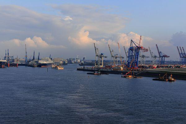 Dockland Hamburg