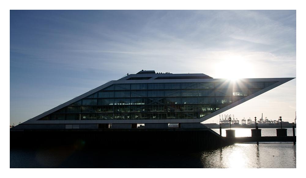 Dockland I