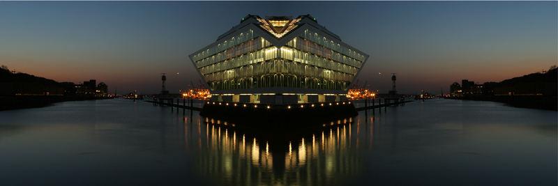 Dockland Spezial