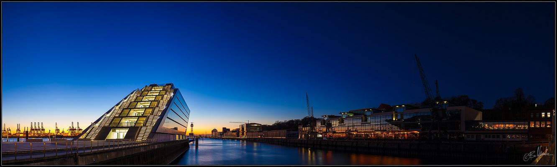 Dockland World