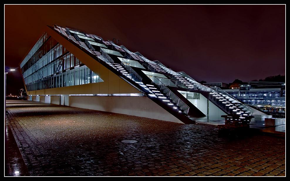 Dockland@night