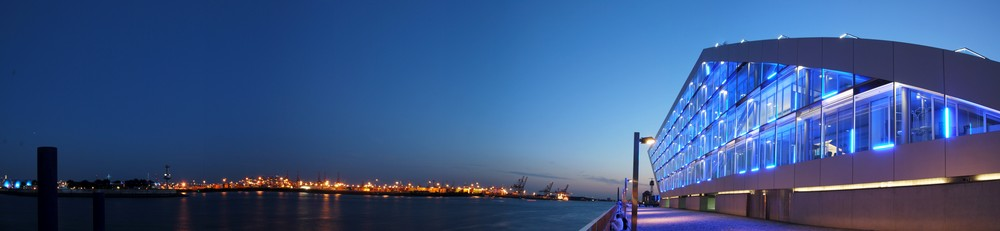 Docklands, Hamburg