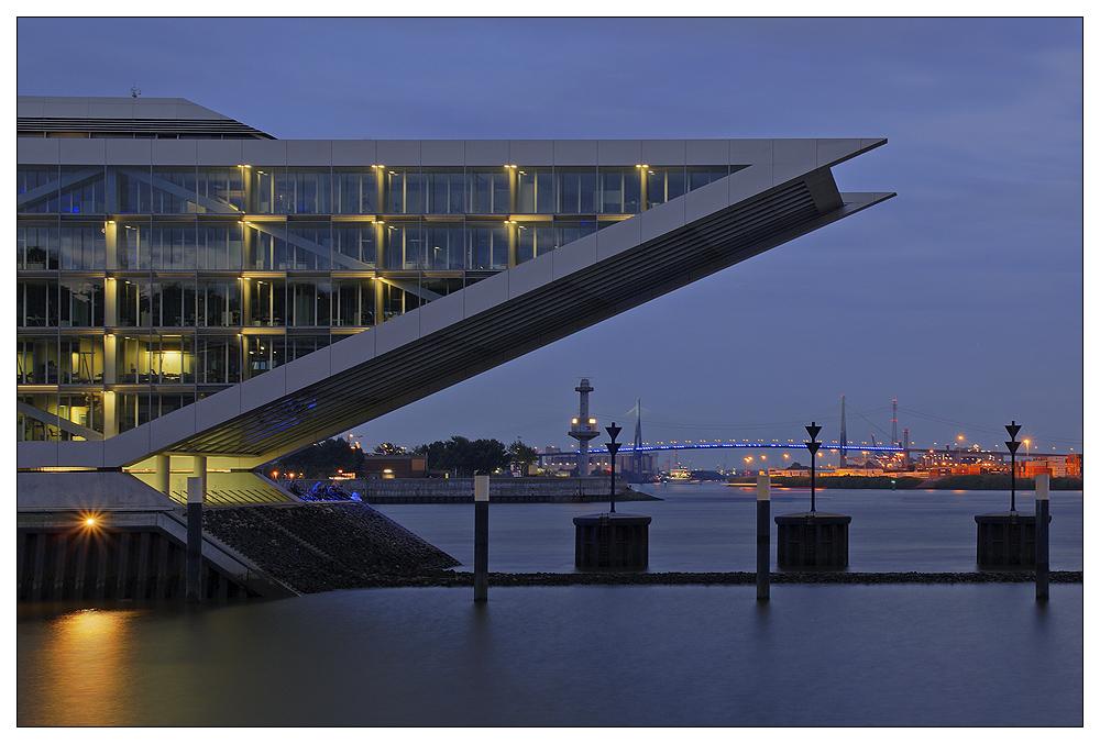 Docklandspitze