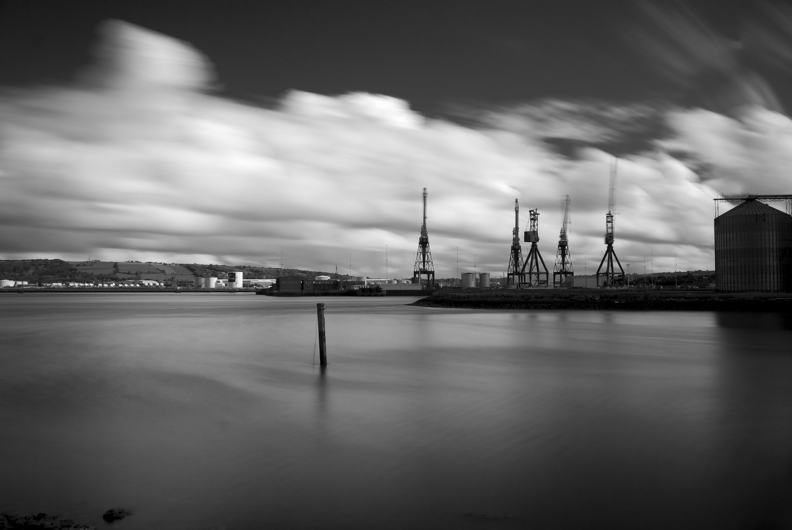 Docks de Belfast