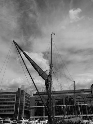 Docks, Londres