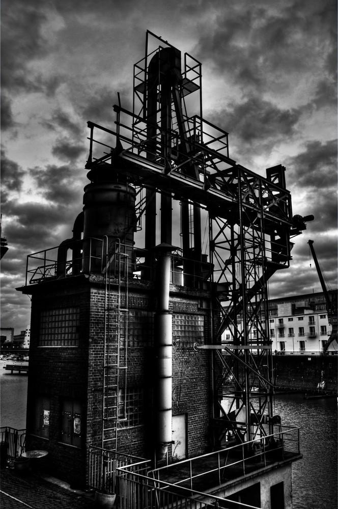 dockside industry
