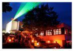 documenta-Lounge