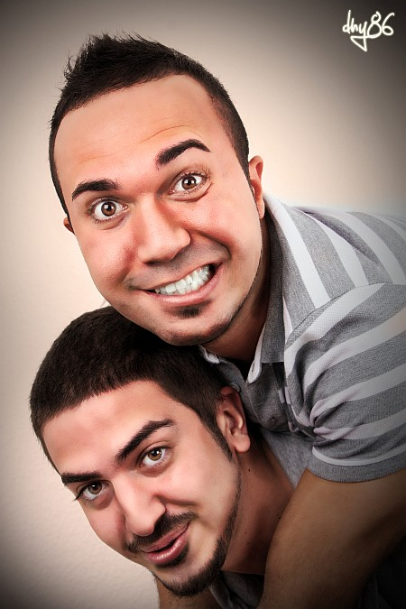 Dode & Burn - Cousines