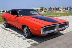 Dodge 383 Magnum