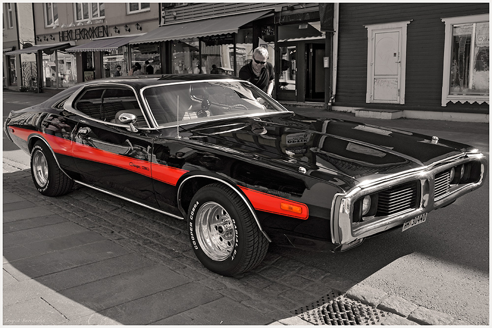 dodge charger 1 foto bild autos zweir der oldtimer oldtimer youngtimer bilder auf. Black Bedroom Furniture Sets. Home Design Ideas
