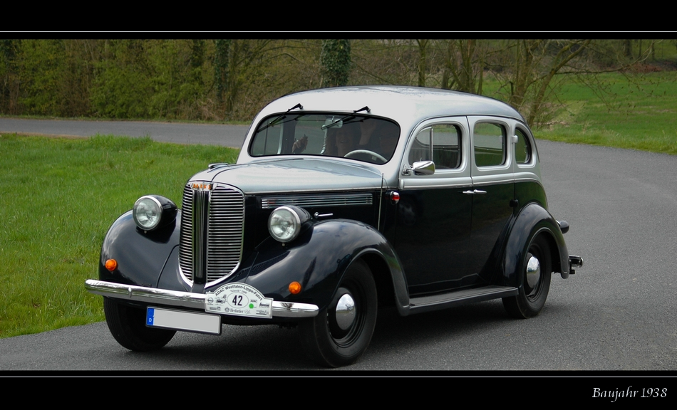 Dodge D8