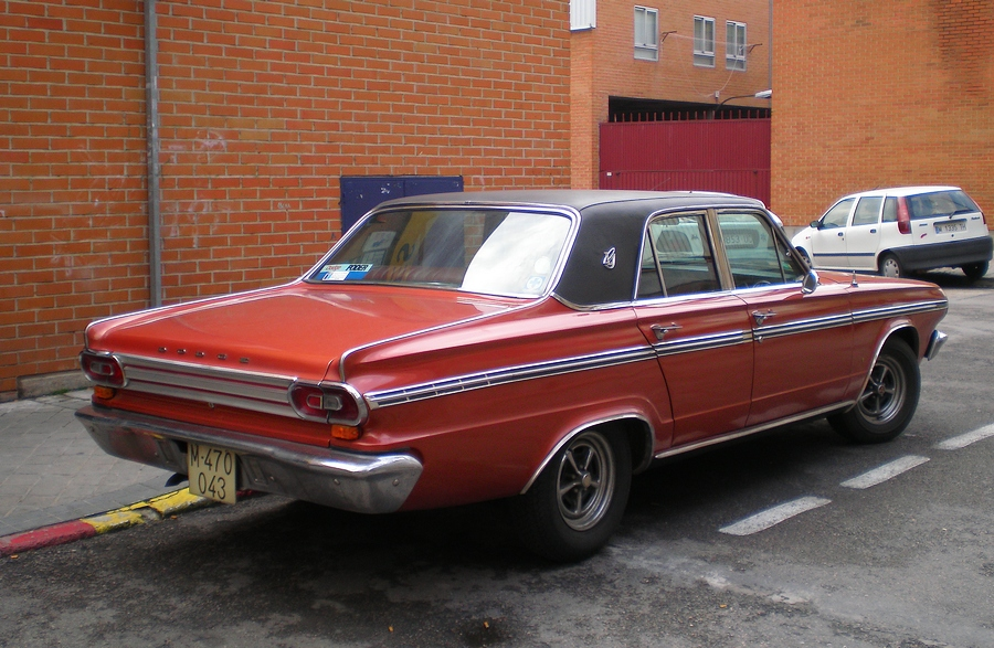 Dodge Dart 2