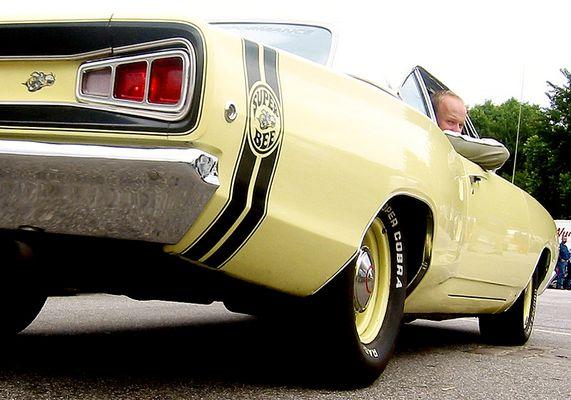 Dodge Superbee