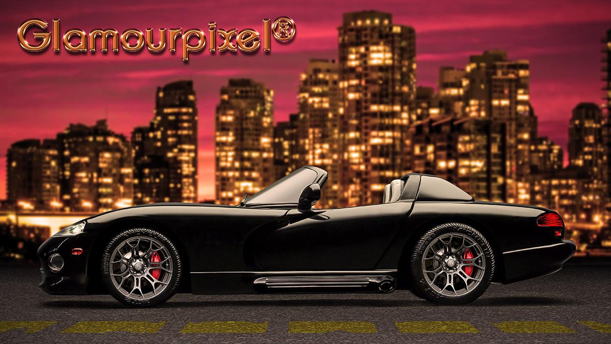 Dodge Viper, Version 2