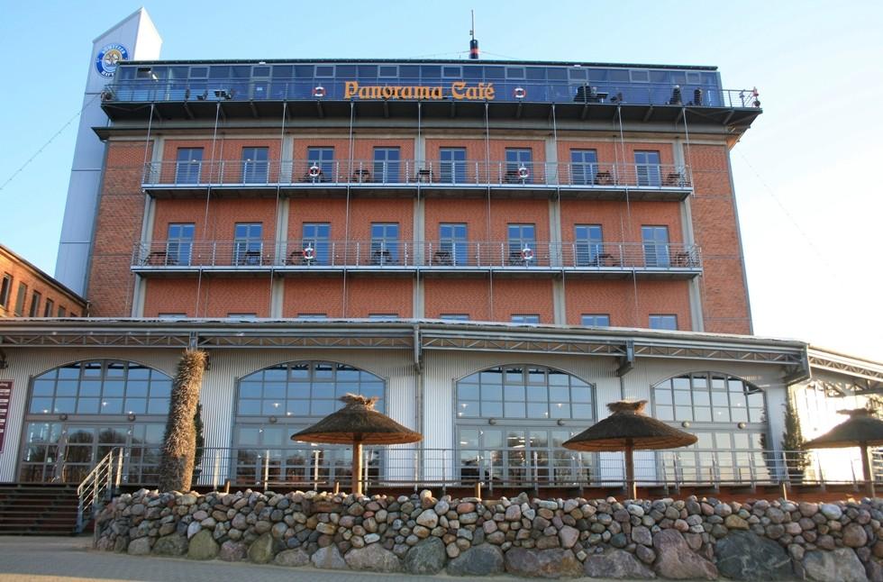 Dömitzer Hafen Hotel