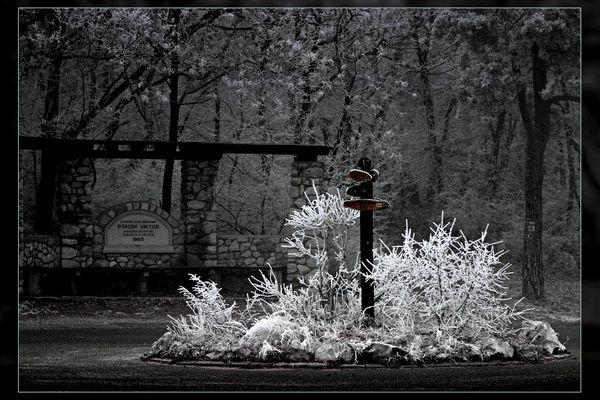 Dömörkapu Frozen