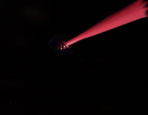 Dönerteller schlendert in die Fussstapfen von Geilileo Geililei und entdeckt Fussili 3, einen Antipo
