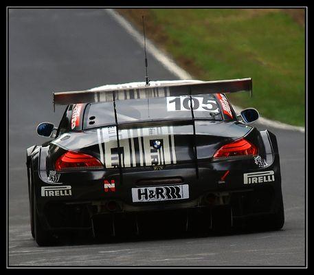 Dörr BMW Z4 GT 3