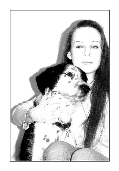 Dog 'n' Girl