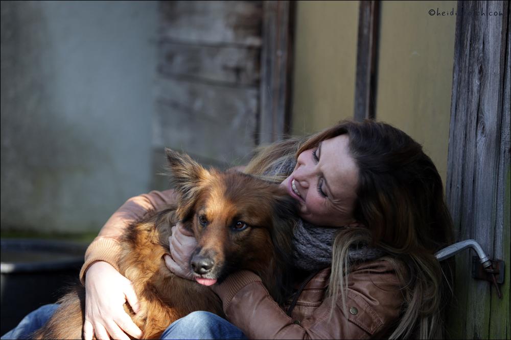 Dog whispers