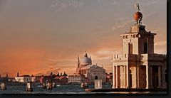 Dogana di Mare - Venedig